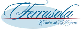 Centro de Mayores Ferrusola